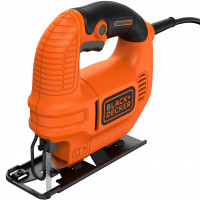 Black & Decker Sticksåg 400W 3000 slag/min