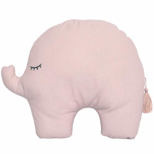 Jabadabado Kudde elefant rosa