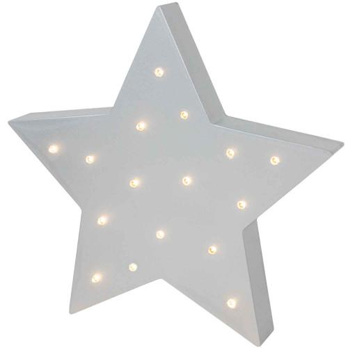 Jabadabado Ledlampa Stjärna
