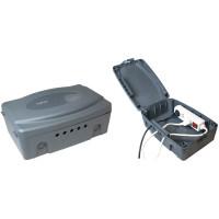 LogiLink Kopplingsbox Utomhus IP54