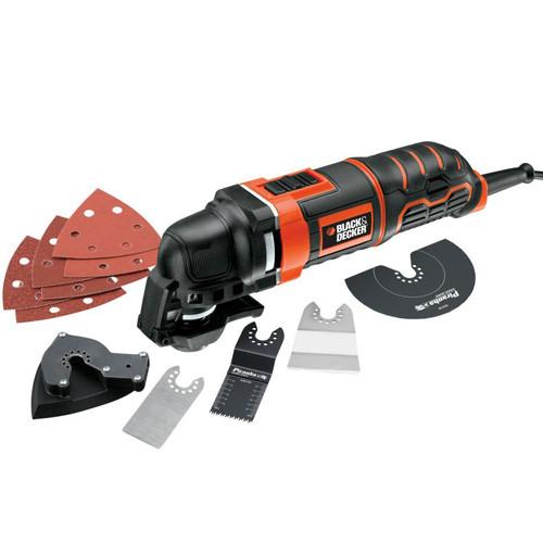 Black & Decker Multiverktyg 300W