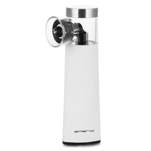 Emerio Salt/Pepparkvarn batteridriven