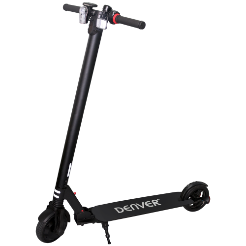 Denver Electric kick scooter Black
