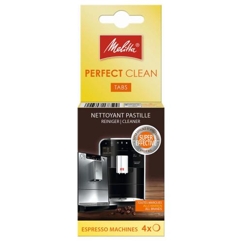 Melitta Caffeo rengörings tablett