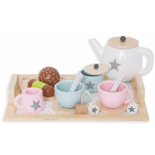 Jabadabado Afternoon Tea