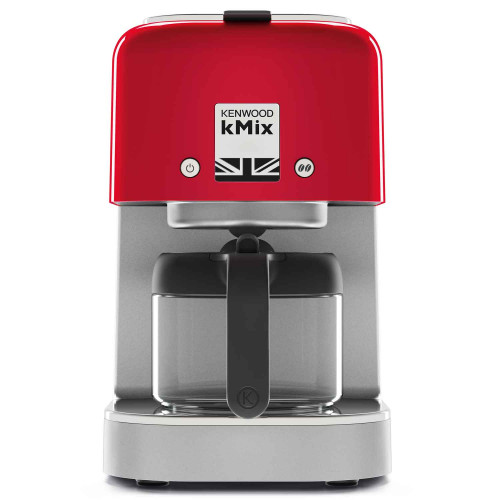 Kenwood Kaffebryggare COX750RD Röd