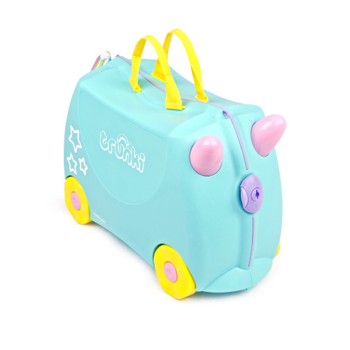 Trunki Resväska Una the Unicorn