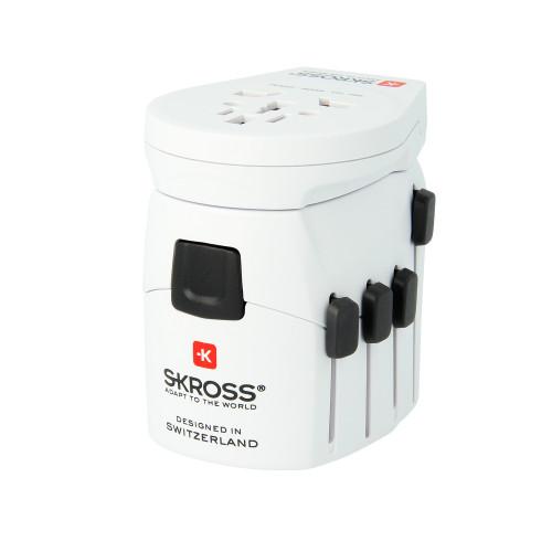 SKROSS World Adapter PRO World USB