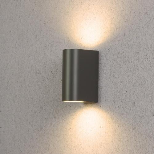 Ranex by Smartwares Bastia Vägglampa LED 230V