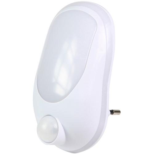 Smartwares Nattlampa LED Dag/Natt/Rörelse