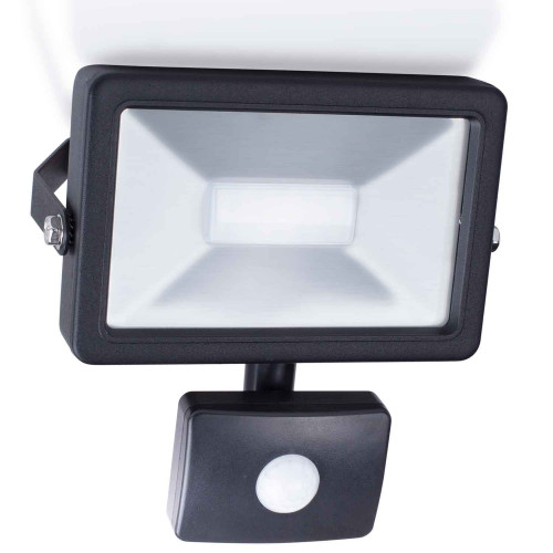 Ranex by Smartwares LED-strålkastare m. sensor 30W