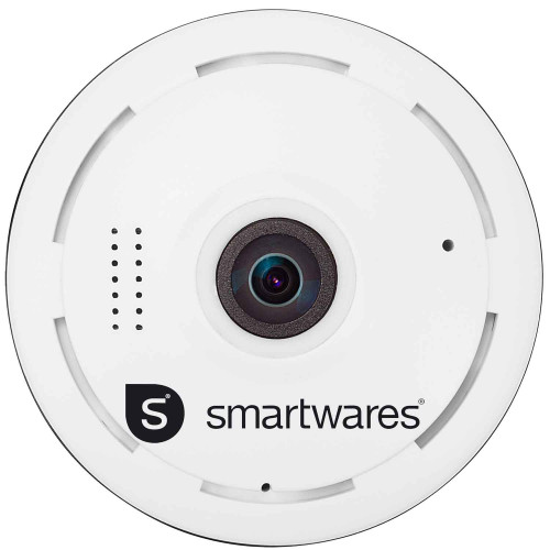Smartwares C360IP 360 grader IP-kamera In
