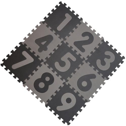 Baby Dan Playmat Numbers