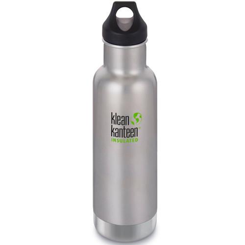 Klean Kanteen Insulated 592ml K20VCPPL-BS-E