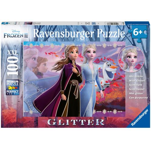 Ravensburger Frozen 2:Strong Sisters 100p G