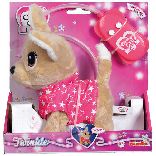 ChiChi Love Twinkle