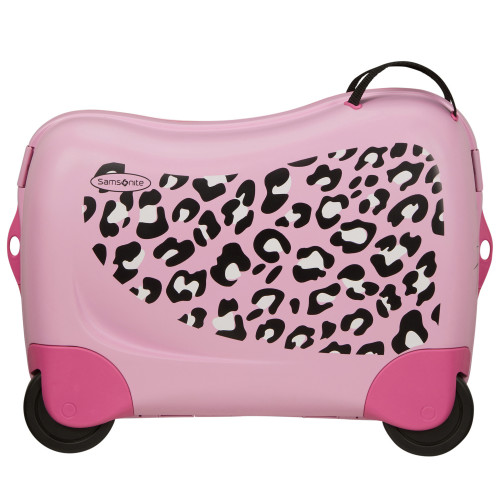 SAMSONITE Dream Rider Leopard