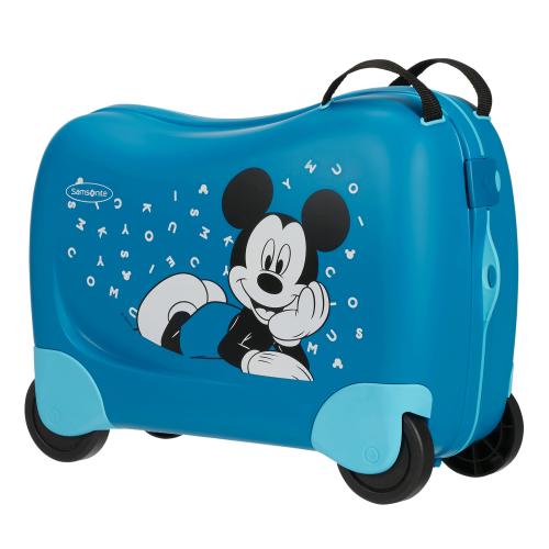SAMSONITE Dream Rider Mickey Letters