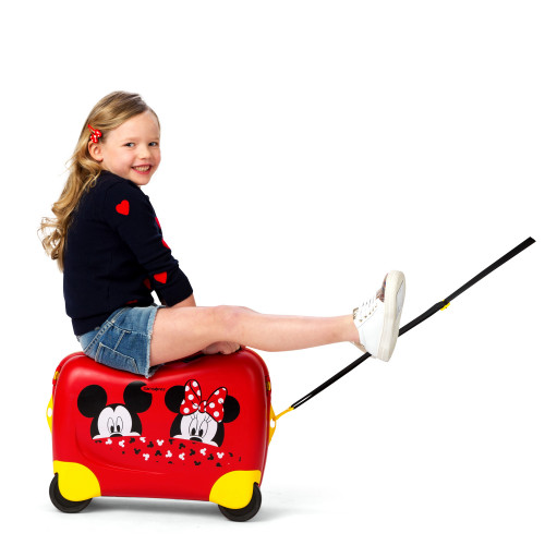SAMSONITE Dream Rider Disney Mimmi Musse