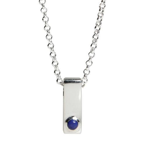 Kalas Månadssten Sep. Lapis Lazuli