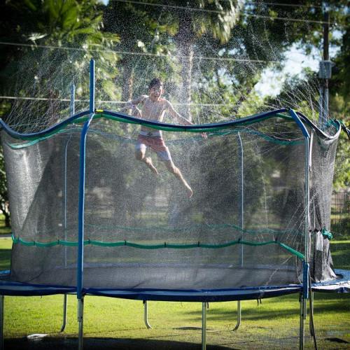 Trampoline WaterFun Vattenspridare till Studsmatta