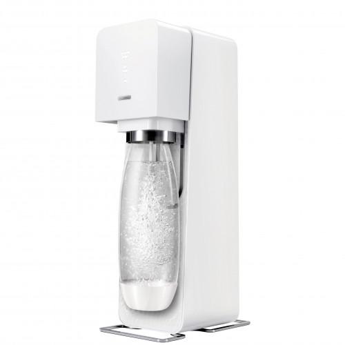 SodaStream Kolsyremaskin Source White
