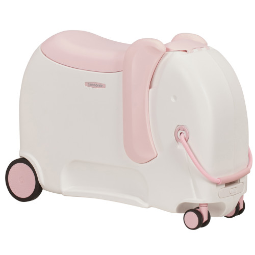 SAMSONITE Dream Rider DX Elefant Peach