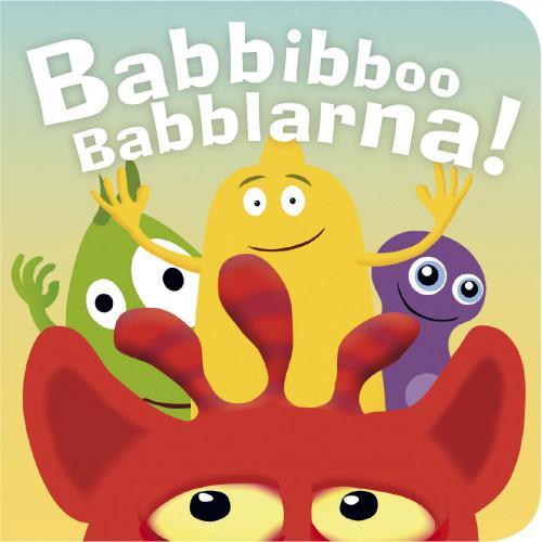 Babblarna Babbibboo Babblarna, Kartongb.