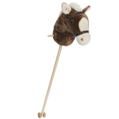 Teddykompaniet Käpphäst m. ljud 100cm