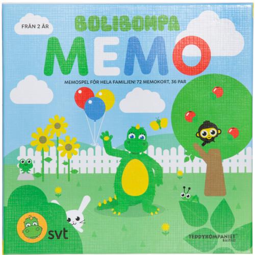 Bolibompa Memo