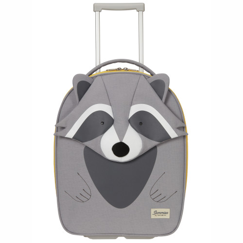 SAMSONITE Happy Sammies Upr. 45 Raccoon