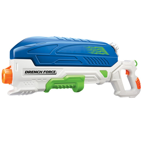 Water Warriors Drench Force