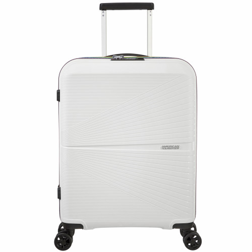 American Tourister Airconic 55/20 White/Rainbow