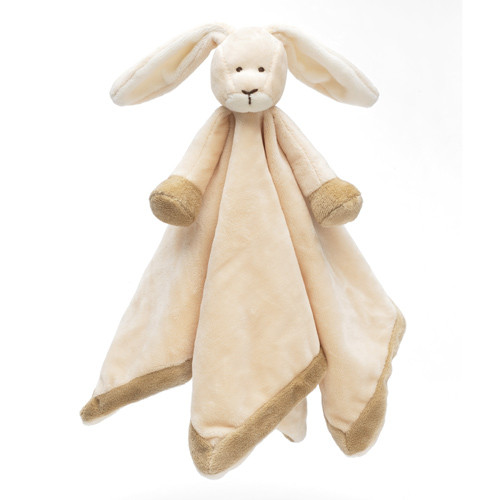 Teddykompaniet Diinglisar, Snuttefilt, Kanin