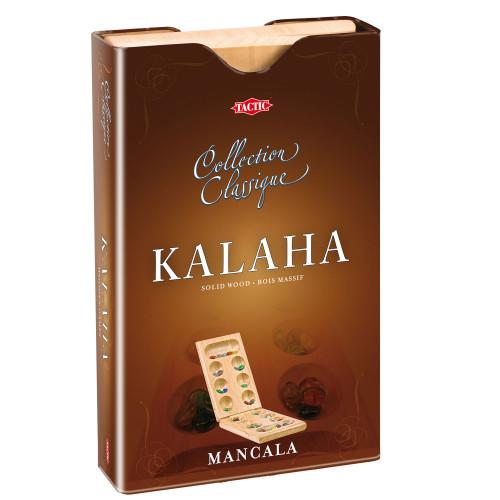 Tactic Kalaha Tin Box