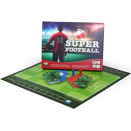 Danspill Super Fotboll