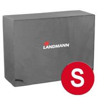 Landmann Skyddshuv Lyx Grå S 120X53X104