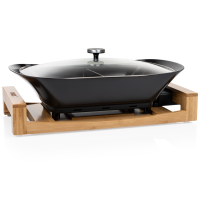 Princess Multi Cook Pure Black Bamboo K