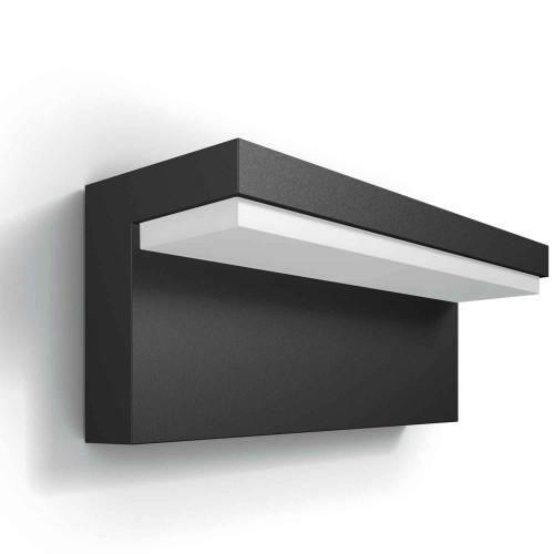 Philips myGarden Bustan Vägglampa LED