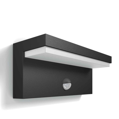 Philips myGarden Bustan Vägg IR LED