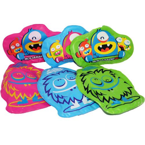 Aquarapid Dive Shape toys 6-pack, mix co