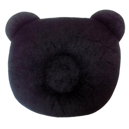 Candide Panda Babykudde svart