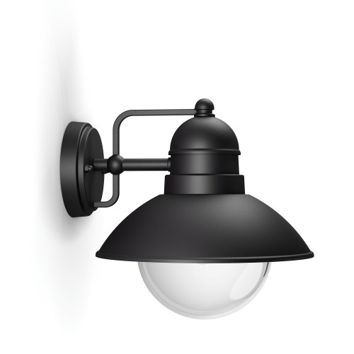 Philips myGarden Hoverfly Vägglampa Sv