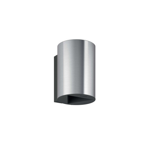 Philips Buxus Vägglampa Inox 2x4,5W