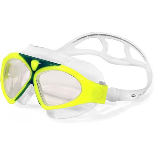 Aquarapid Swim goggles Masky Jr Yellow