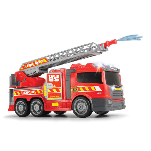 Dickie Dickie Fire Fighter