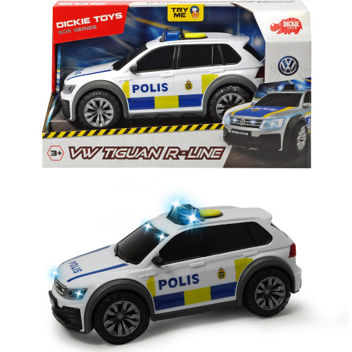 Dickie VW Tiguan R-Line