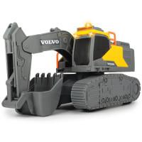 Dickie Volvo Tracked Excavator