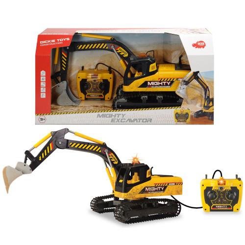 Dickie Mighty Excavator