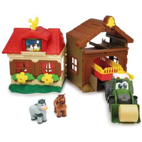Dickie Happy Farm House